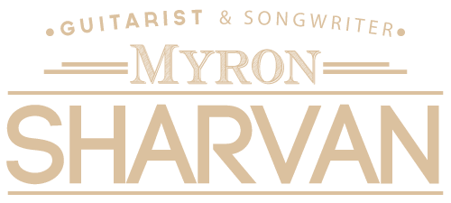 Myron Sharvan